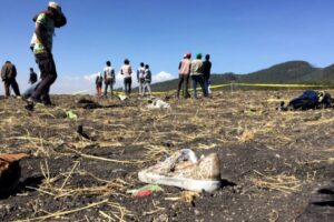 UN Staff And Humanitarian Workers Among Victims Of Ethiopian Airlines Crash