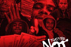 DC Artist Argstarr Shares Project 'Trapper Not A Rapper'
