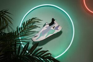 THE PUMA X MTV CAPSULE COLLECTION